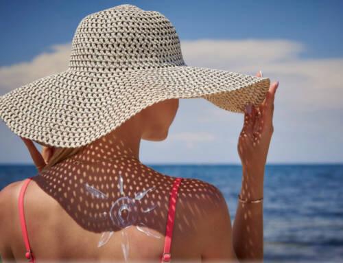 Cómo preparar la piel para el verano